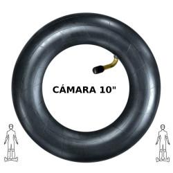"""Cámara 10"""" para patinete..."""