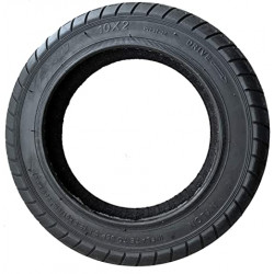 "Neumático Wanda Negro 10x2"""