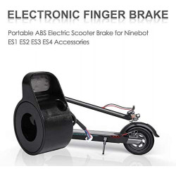 Freno eléctrico Ninebot