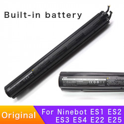 Batería interna Ninebot