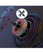 Motores para patinetes eléctricos