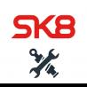 Recambios para patinetes eléctricos SK8