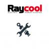 Recambios para patinetes eléctricos Raycool