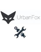 Recambios UrbanFox