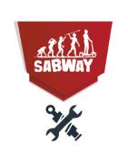Recambios Sabway