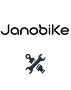 Recambios Janobike