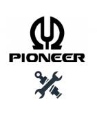 Recambios Pioneer