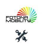 Recambios Fotona Mobility